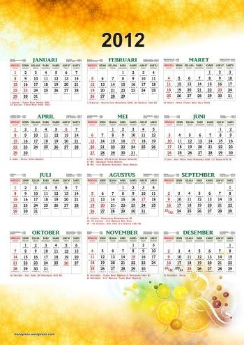 Download Kalender 2015 Lengkap Jawa Dan Hijriah Zainuri Hanif S Blog