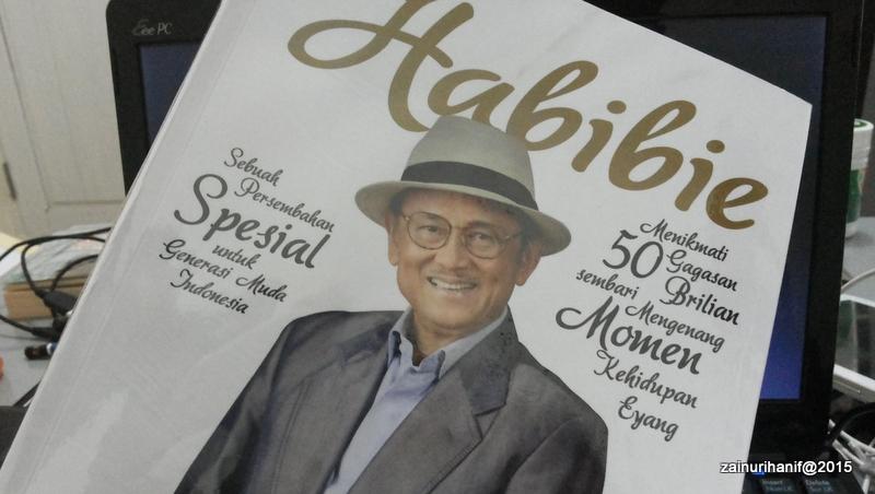 Quotes Habibie 3