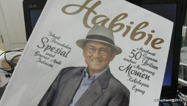 Habibie Quote