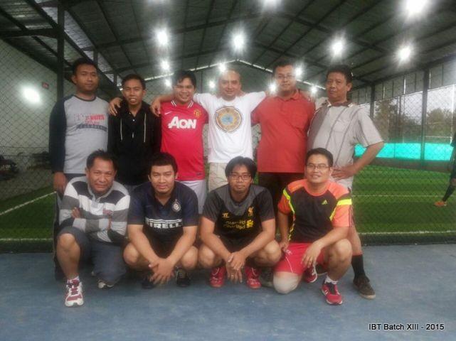 IBT litbang 2015 - Main Futsal (2)