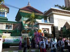 Masjid Darul Muttaqin Batang (1)