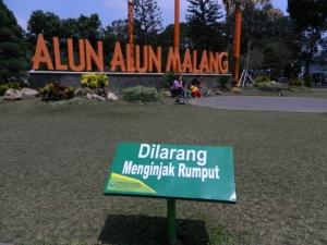 Alun-alun Malang (5)