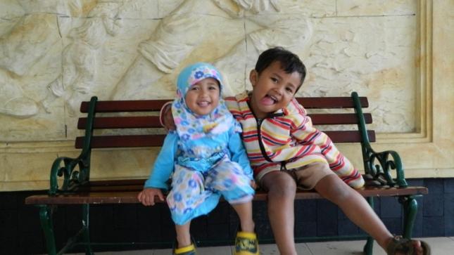 Fadhil dan Aisyah