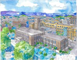 Pic. Kyoto University FB