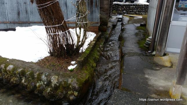 Sirakawa-go Situs Warisan Dunia (11)