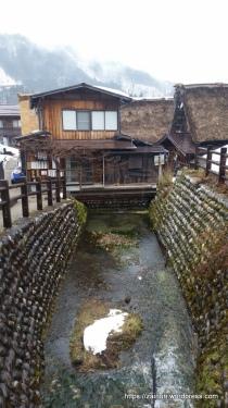 Sirakawa-go Situs Warisan Dunia (14)