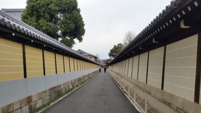 Nishi Honganji dan Kembarannya_zainuri.wordpress (18)