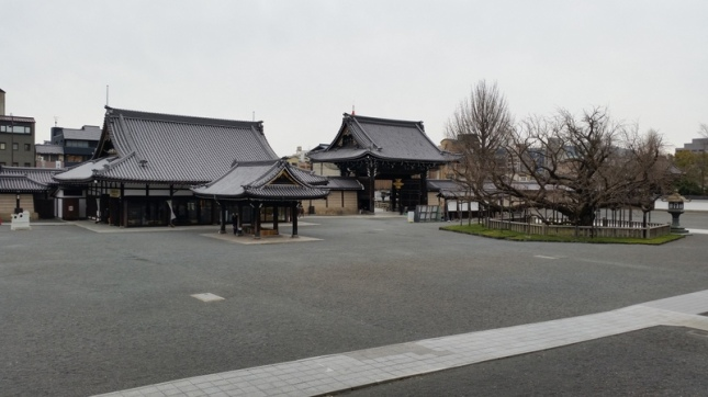 Nishi Honganji dan Kembarannya_zainuri.wordpress (7)