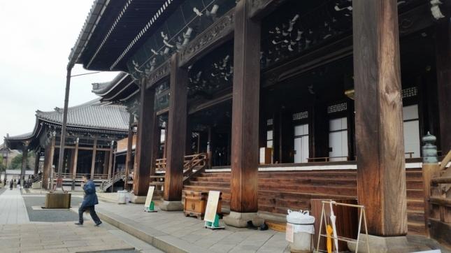 Nishi Honganji dan Kembarannya_zainuri.wordpress (9)