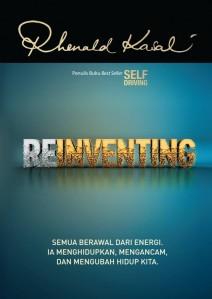 Reinventing Rhenald Kasali