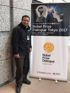 noble-prize-dialogue-tokyo-2017-zainurihanif